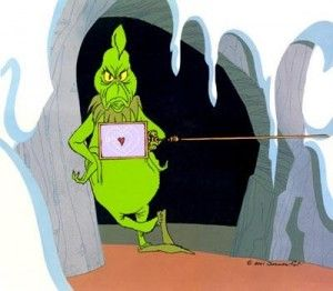 grinch images | The Valentine's Grinch