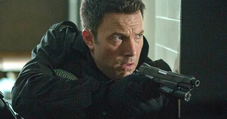 Will Ben Affleck's The Accountant Score Big a the Box Office? -- The Accountant, Max Steel and Kevin Hart: What Now go up against The Girl On the Train at the box office this weekend. -- http://movieweb.com/accountant-movie-ben-affleck-box-office-predictions/