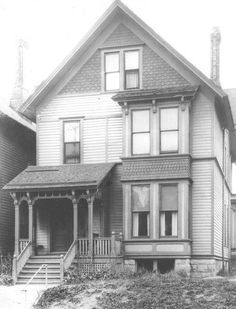 Image result for milwaukee 1920 apartment building