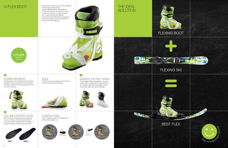 Elan skis catalog 2014/2015 by snowsport snowsport