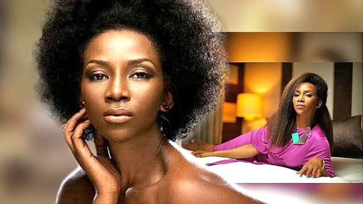 Black Girls Are Beautiful - 2017 Latest Nigerian Movies -4320