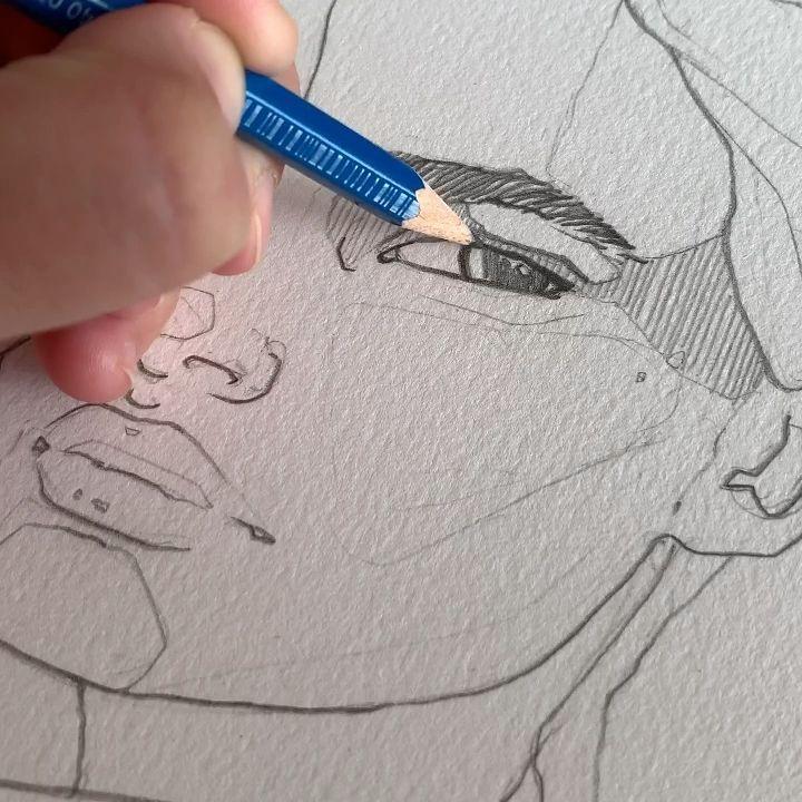 Ink Dibujo Drawingoftheday Art Drawings Art Inspiration Trendy Art