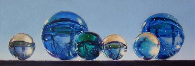 Barbara Fox Watercolor artist