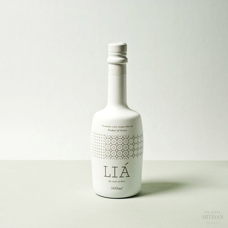 LIA premium extra virgin olive oil