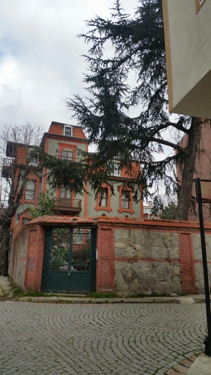 İstanbul &Yalıköy