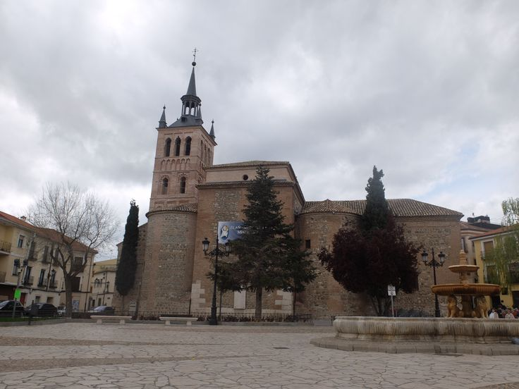 Illescas. Plaza Mayor