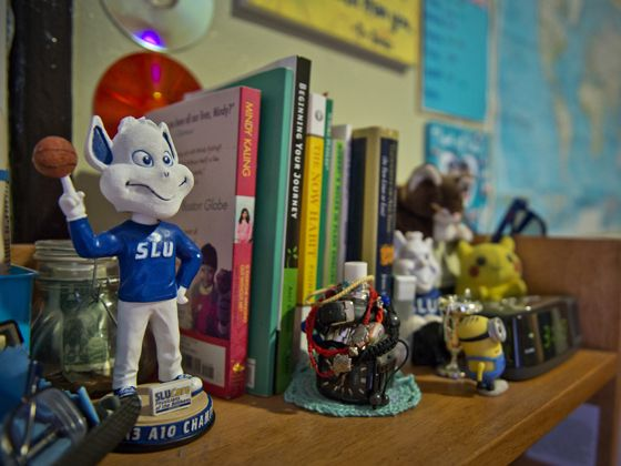 Checklist: Dorm Room Supplies : What To Bring To College   And What To  Leave At Home. : Be A Billiken Part 43