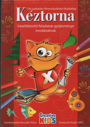 Kéztorna - Mónika Kampf - Picasa Webalbumok