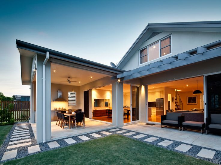Charmant Outdoor Living Design With Gazebo From A Real Australian Home   Outdoor  Living Photo 8765869