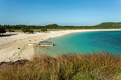 Tanjung Aan - Indonesia