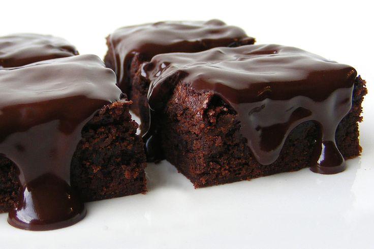 Шоколадный Брауни (Чередование)