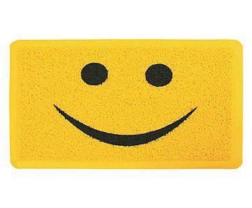 Capacho Smile - 40X60cm
