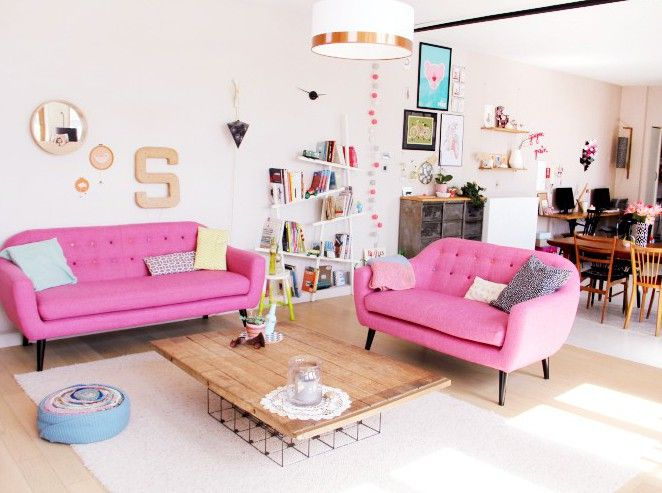 772 best Living Spaces images on Pinterest | Living spaces, Living ...