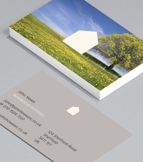 Guardate i modelli di design per biglietti da visita | MOO (Italia)