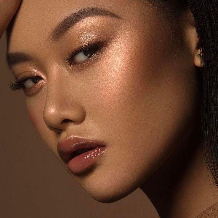 Jessie Li for ABH Cosmetics