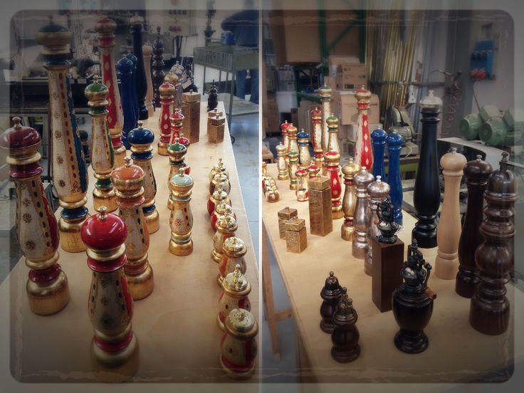 Pronti per  81° Mostra Internazionale dell'Artigianato di Firenze, ci troverete nel Padiglione Spadolini stand F13