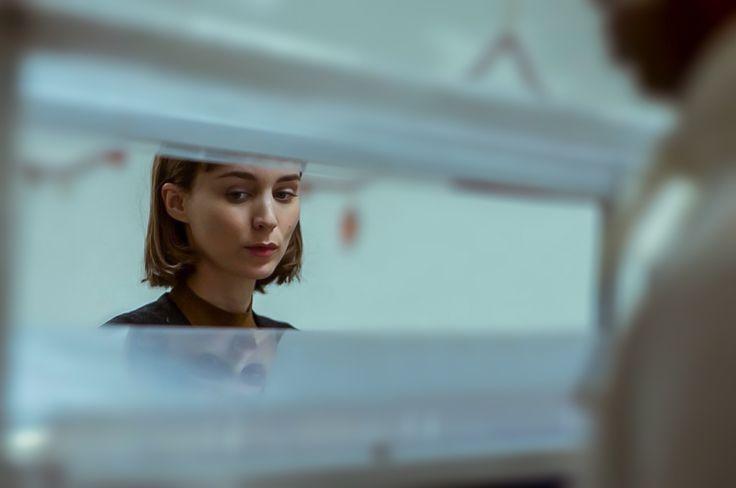 Rooney Mara, Carol (2015)