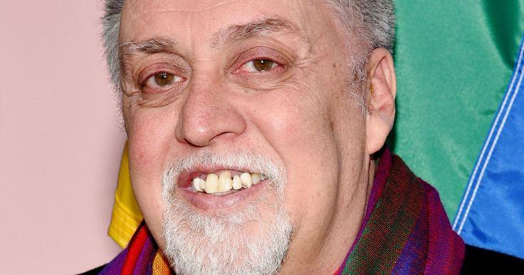 LGBTQ Rainbow Flag Creator Gilbert Baker Passes Away http://www.refinery29.com/2017/04/148150/gilbert-baker-rainbow-flag-obituary?utm_campaign=crowdfire&utm_content=crowdfire&utm_medium=social&utm_source=pinterest