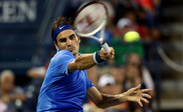 Shanghai Masters - Roger Federer news - Federer has yet to add Shanghai to his list of titles - Live-Tennis.com
