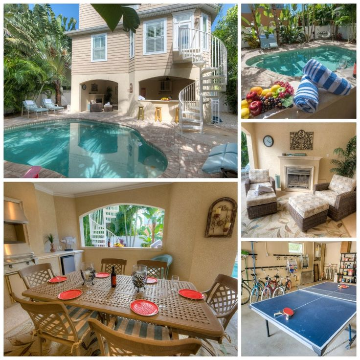 of upscale 1 to 9 bedroom vacation rentals across anna maria island