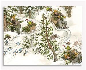 julgröten Sven Nordqvist - Google otsing