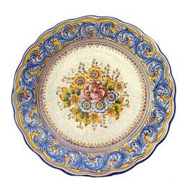 platos de ceramica de talavera dela reina - Buscar con Google