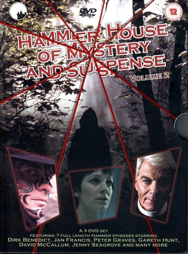 Fox Mystery Theater (TV Series 1984)
