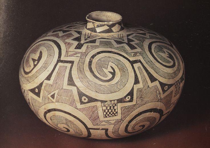 Indiaans aardewerk