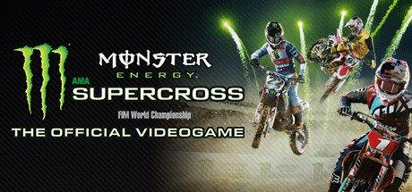 Monster Energy Supercross Jeu PC Télécharger Le jeu vidéo officiel gratuit Télécharger jeu PC fissuré dans Direct Link et Torrent.