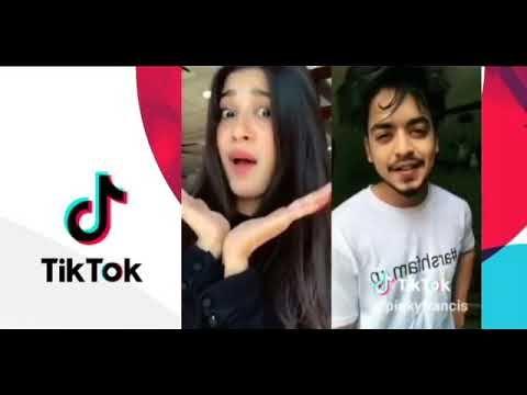 Top Popular Actress, Tik Tok Musically latest Video  Top Indian song