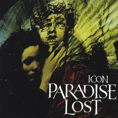 """L'album dei #ParadiseLost intitolato """"Icon""""."""