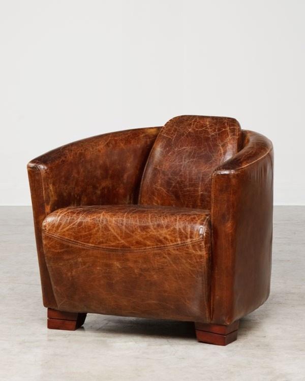 Leather Art Deco: Chairs Evoke, Inviting Lounge, Deco Style, Chocolate Brown, Beautiful Chocolate, Style Armchairs, Lounge Quality, Artdeco, Cushion Create