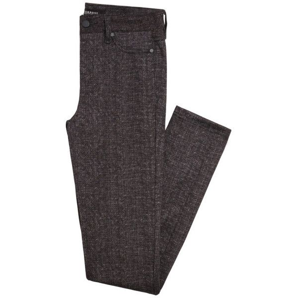 Liverpool Hannah Skinny Pant. (Liverpool Madonna Leggings) Stitch Fix Exclusive. Received in Fix #19. These are a knit pant with legging fit. Have real back pockets and fake front pockets for a flat fit. The dark heathered gray is a great fall color. Can wear to work and for casual. Great cut. KEPT. Price $88, with keep all discount $66.