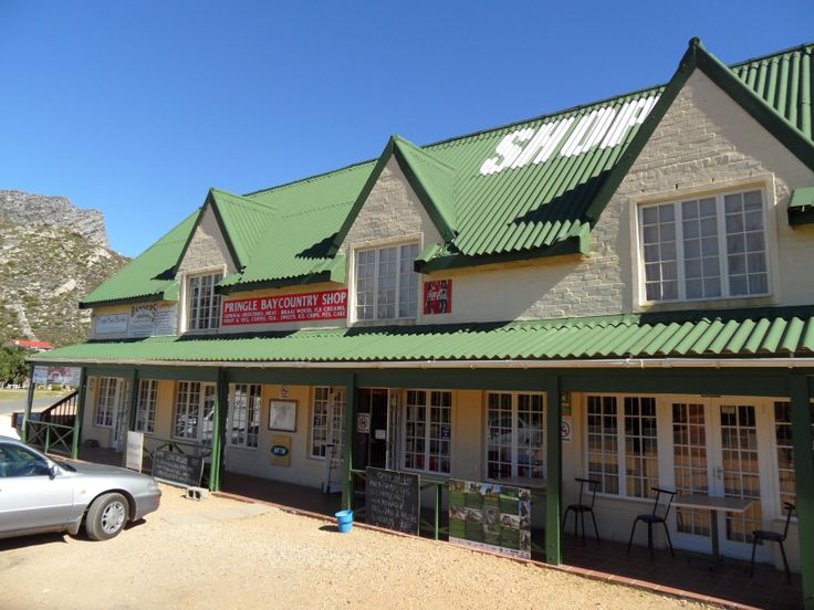 Pringle Bay Country Shop