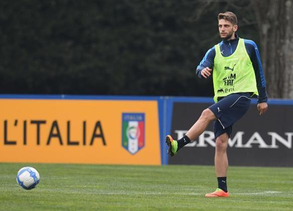 #rumors  Liverpool and Tottenham BLOW! Inter Milan beat Premier League pair to signing of Domenico Berardi