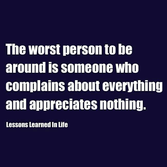 I have had the pleasure of meeting this awful person! Negative Quotes | Negative People | Negativity