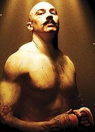 Tom Hardy as Charles Bronson workout ideas