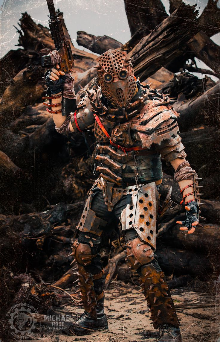 273 best Post-Apocalyptic Fashion images on Pinterest | Post ...