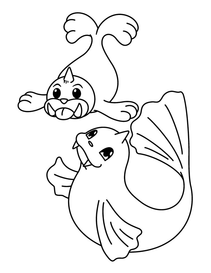 Free pokemon advanced coloring page pokemon advanced coloring pages 60 printable coloring page