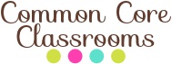 Common Core Classroom was established as a collaborative blog to bring you   Common Core resources from some of the best teachers/bloggers.    Our goal is to provide educators with classroom tested resources and ideas by grade leve & subject   that apply directly to the new standards.   We hope that you find these resources useful & apply them in your classrooms.: Cores Standards, Cores Resources, Schools Stuff, Classroom Test, Classroom Colors, Common Cores, Classroom Ideas, Lessons Colors, Collaborative Blog