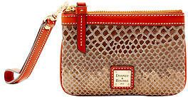Dooney & Bourke Snake Medium Wristlet