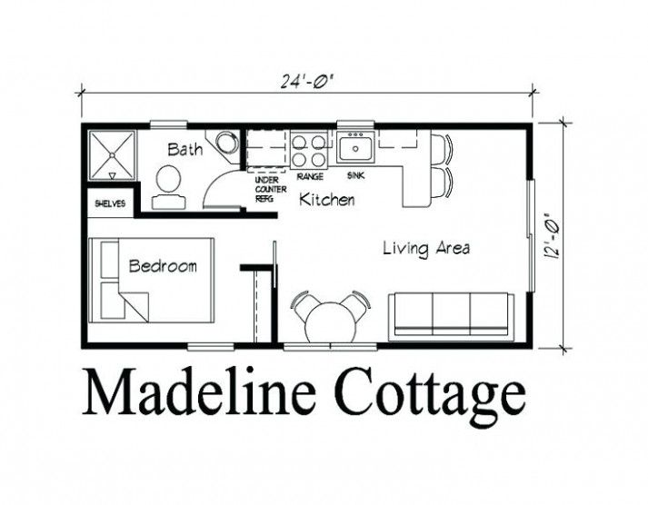 Pin By Melanie Thomas On Plan Doma Guest House Plans Cabin Floor Plans Tiny House Plans