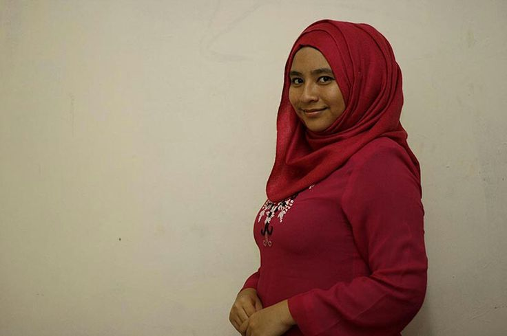 Izziati Mas Adaveena Binti Abdul Ghani, 23 years old from Malaysia. View her full biography and vote her to be The World Muslimah 2014. http://tinyurl.com/wma2014-09071551 #nominee #onlineaudition #WorldMuslimah2014