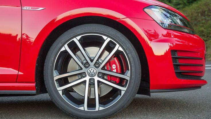 2017 Volkswagen Golf GTI Sport review: The hot hatch, matured