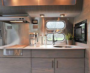 2005 AirStream International Luxury Remodel in RVs & Campers   eBay Motors