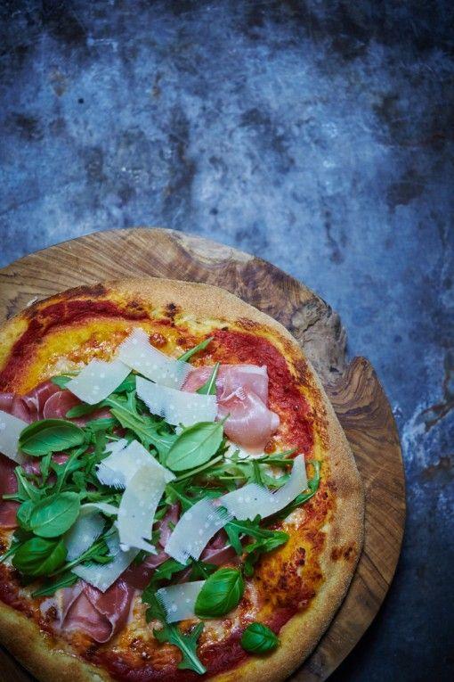 Surdejspizza