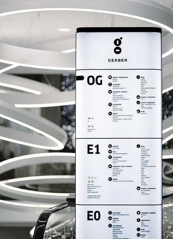 Die besten 25 signage display ideen auf pinterest for Raumgestaltung stuttgart