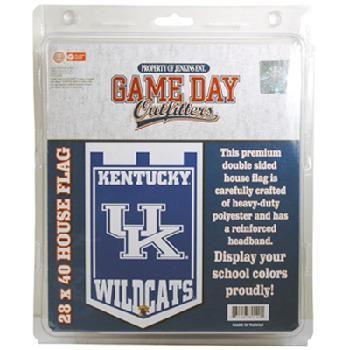 University Of Kentucky Flag Banner (Case of 12)