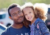 Marcus Williams and Joanna Schroeder offer 25 thoughts to help build close bonds between daddies and their little girls. For Michael