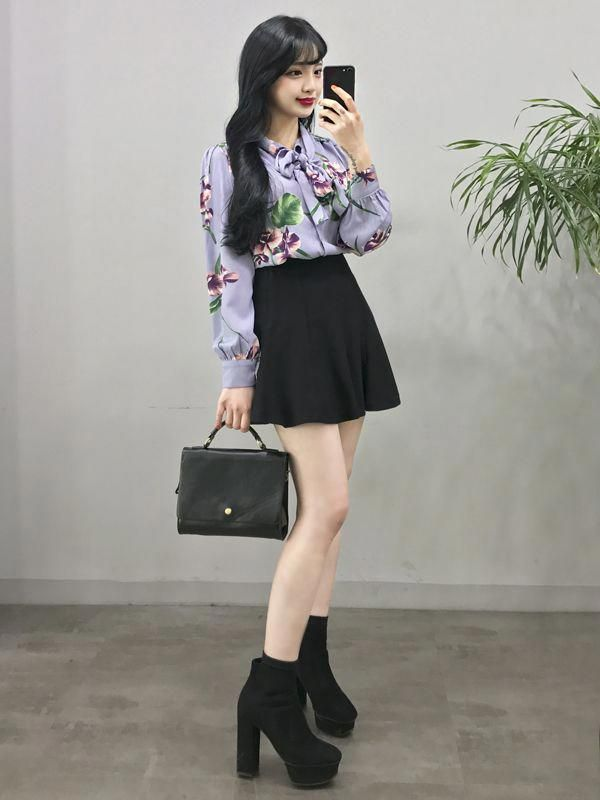 Korean Fashion Blog Online Style Trend Koreanfashiontrends